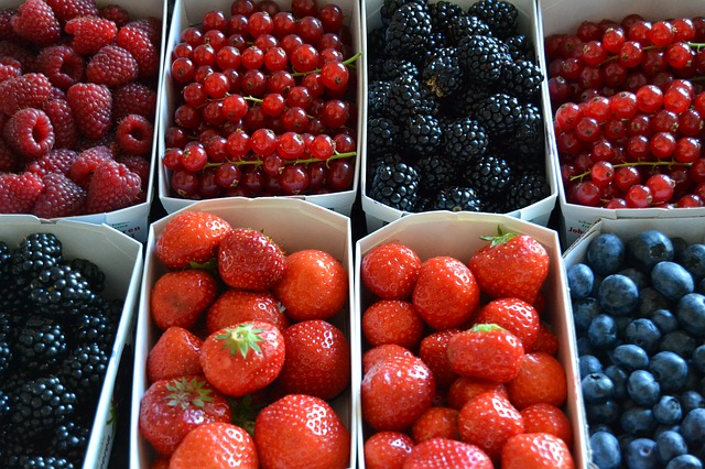 owoce-leśne